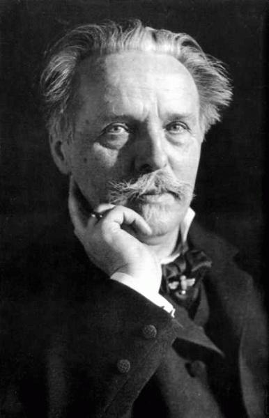 Karl May (*25.Februar 1842, †30.März 1912), Quelle: Erwin Raupp, Lizenz: Public domain