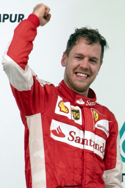 Sebastian Vettel (*03.Juli 1987), Quelle: Morio, Lizenz: CC BY-SA 4.0