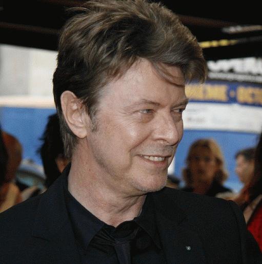 David Bowie (*08.Januar 1947, †10.Januar 2016), Quelle: Arthur from Westchester County north of NYC, USA, at Arthur@NYCArthur.com, Lizenz: CC BY-SA 2.0