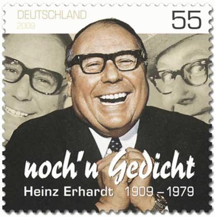 Heinz Erhardt (*20.Februar 1909, †05.Juni 1979), Quelle: Andreas Ahrens, Lizenz: Public domain