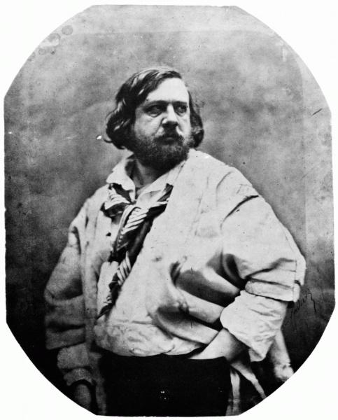 Théophile Gautier (*30.August 1811, †23.Oktober 1872), Lizenz: Public domain