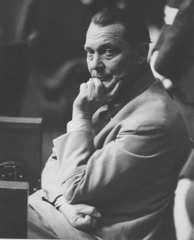 Hermann Göring (*12.Januar 1893, †15.Oktober 1946), Lizenz: Public domain
