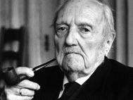 Rudolf Bultmann (*20.August 1884, †30.Juli 1976), Quelle: Jü, Lizenz: Public domain