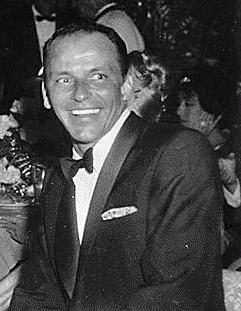 Frank Sinatra (*12.Dezember 1915, †14.Mai 1998), Quelle: Unbekannt, Lizenz: Public domain