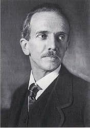 Otto Bartning (*12.April 1883, †20.Februar 1959), Quelle: Unbekannt, Lizenz: Public domain