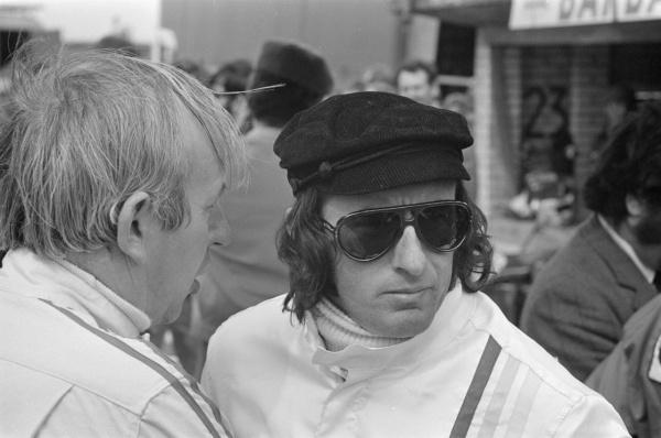 Jackie Stewart (*11.Juni 1939), Quelle: Evers, Joost / Anefo, [onbekend], Lizenz: CC BY-SA 3.0 nl