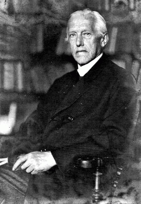 Ulrich von Wilamowitz-Moellendorff (*22.Dezember 1848, †25.September 1931), Quelle: Unbekannt, Lizenz: Public domain
