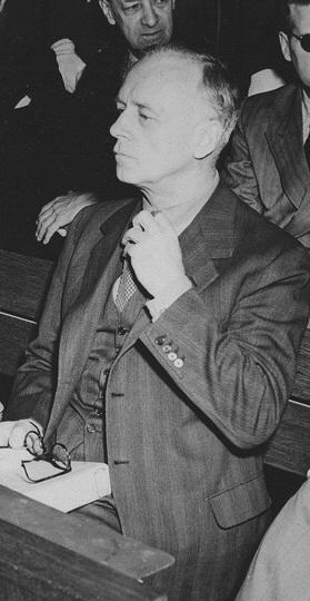 Joachim von Ribbentrop (*30.April 1893, †16.Oktober 1946), Lizenz: Public domain