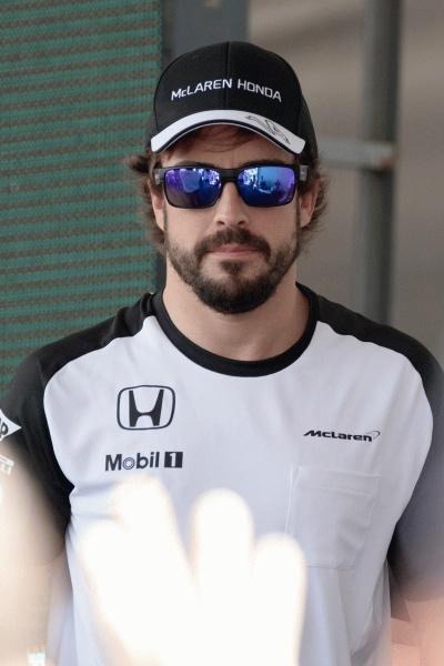 Fernando Alonso (*29.Juli 1981), Quelle: Morio, Lizenz: CC BY-SA 4.0