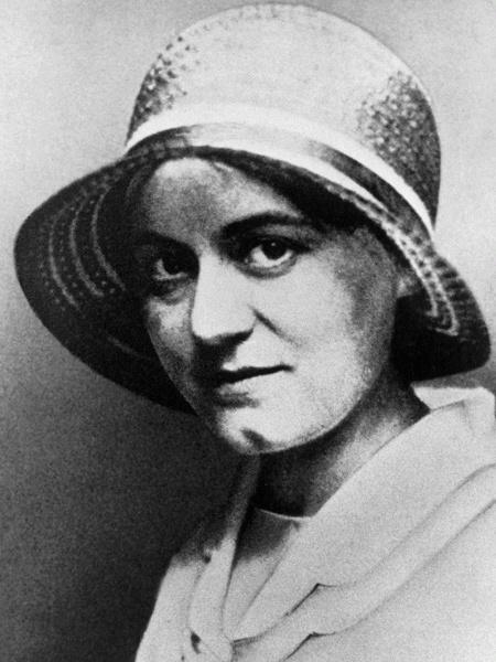 Edith Stein (*12.Oktober 1891, †09.August 1942), Quelle: Unbekannt, Lizenz: Public domain