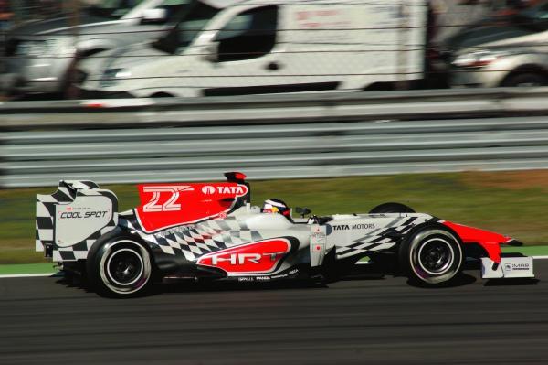 Daniel Ricciardo (*01.Juli 1989), Quelle: Luca Barni, Lizenz: CC BY-SA 3.0