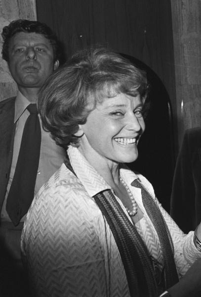 Maria Schell (*15.Januar 1926, †26.April 2005), Quelle: Mieremet, Rob / Anefo, Lizenz: CC BY-SA 3.0 nl