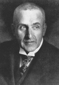 Frank Wedekind (*24.Juli 1864, †09.März 1918), Lizenz: Public domain