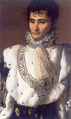 Jérôme Bonaparte (*15.November 1784, †24.Juni 1860), Quelle: François Gérard, Lizenz: Public domain