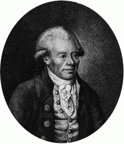 Georg Christoph Lichtenberg (*01.Juli 1742, †24.Februar 1799), Quelle: H. Schwenterle, Lizenz: Public domain