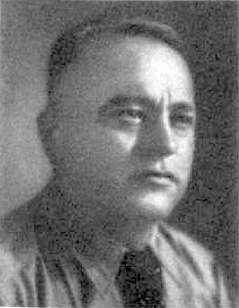 Josef Bürckel (*30.März 1895, †28.September 1944), Quelle: Franz Langhammer, Lizenz: Public domain