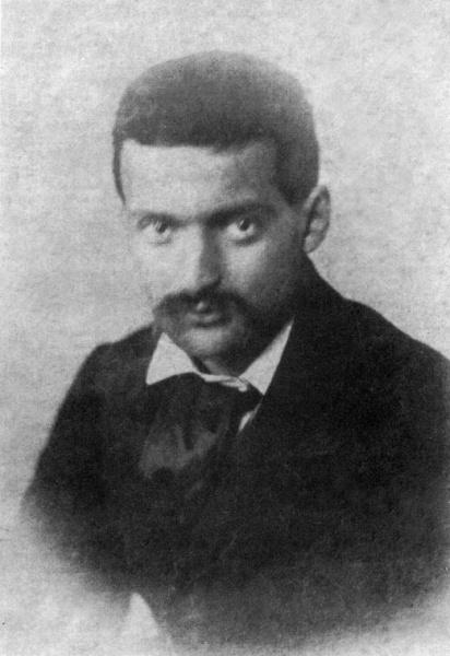 Paul Cézanne (*19.Januar 1839, †22.Oktober 1906), Quelle: Unbekannt, Lizenz: Public domain