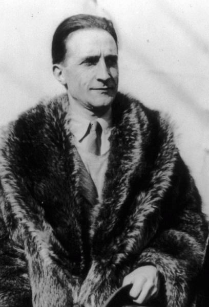 Marcel Duchamp (*28.Juli 1887, †02.Oktober 1968), Quelle: Unbekannt, Lizenz: Public domain