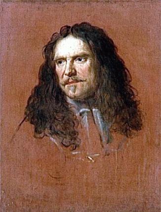 Henri de La Tour d'Auvergne, vicomte de Turenne (*11.September 1611, †27.Juli 1675), Quelle: Charles Le Brun, Lizenz: Public domain