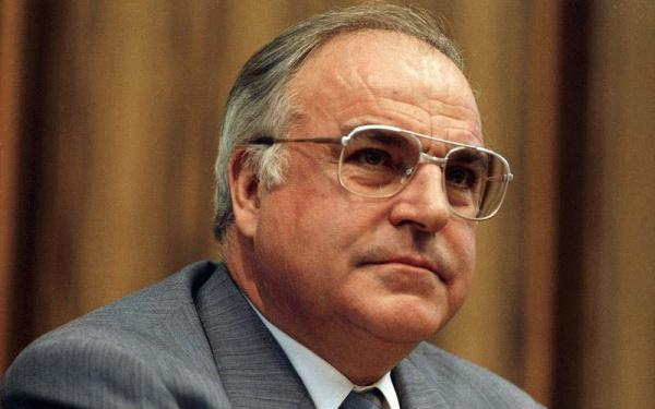 Helmut Kohl (*03.April 1930), Quelle: Engelbert Reineke, Lizenz: CC BY-SA 3.0 de