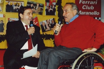 Clay Regazzoni (*05.September 1939, †15.Dezember 2006), Quelle: Robyc73, Lizenz: Public domain