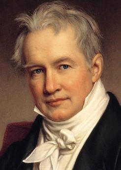 Alexander von Humboldt (*14.September 1769, †06.Mai 1859), Quelle: Joseph Karl Stieler, Lizenz: Public domain