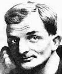 Joachim Ringelnatz (*07.August 1883, †17.November 1934), Quelle: Unbekannt, Lizenz: Public domain